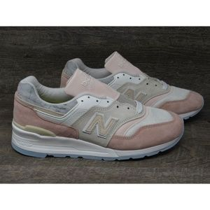 "NEW BALANCE ""COASTAL PACK"" M997LBH"
